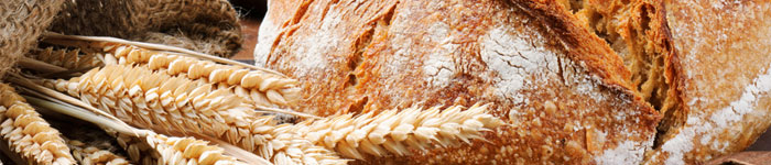 Соусы и хлеб